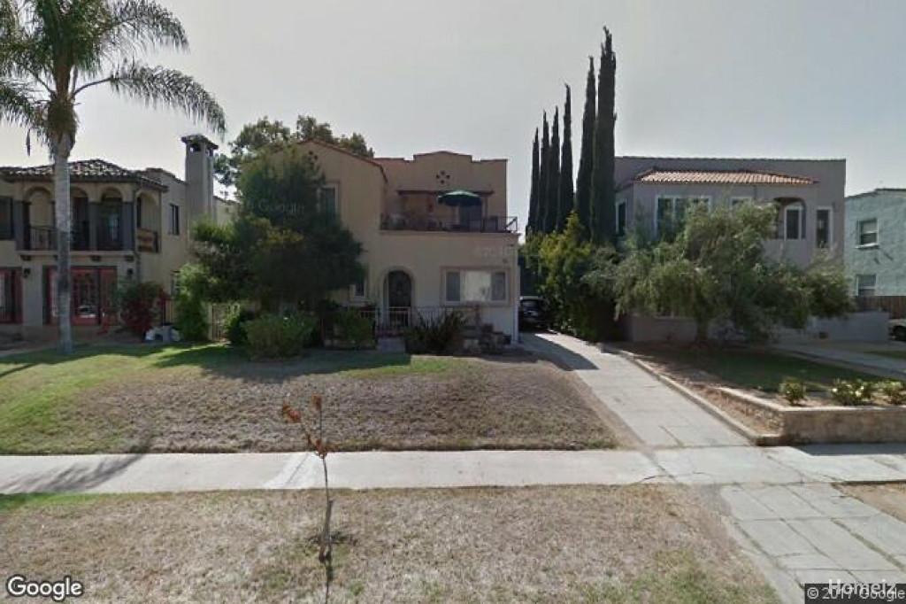 1212 1214 S Longwood Los Angeles Ca 90019trustee Sale Opening