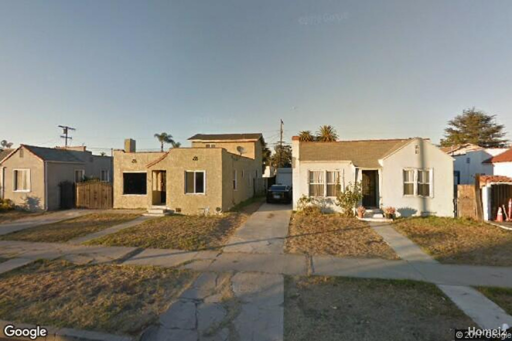 733 w 104th st los angeles ca 90044 borrower filed for a bankruptcy