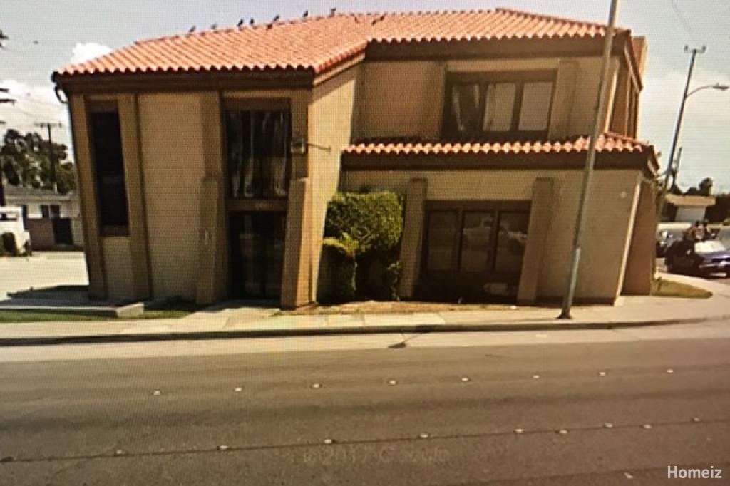 1890 W Redondo Beach Blvd Gardena, CA 90247/Retail